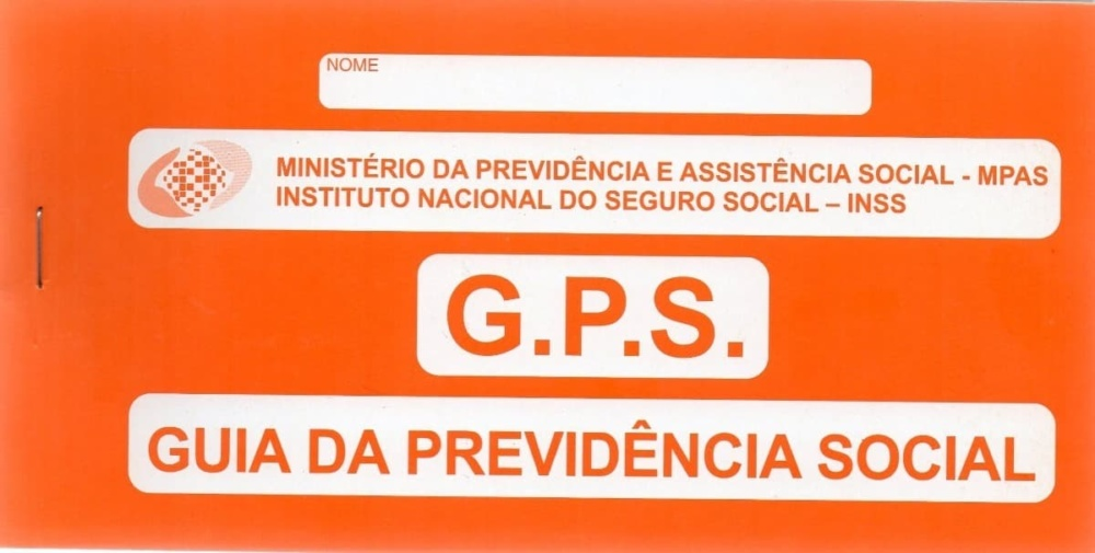 Documentos para comprovação do período.