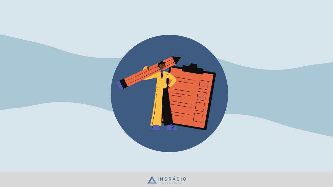 Como preencher os formulários do recurso administrativo?