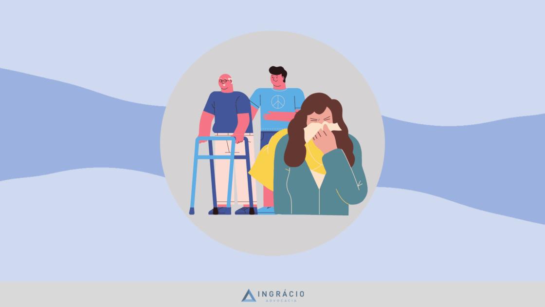 Como funciona o Afastamento do Trabalho?