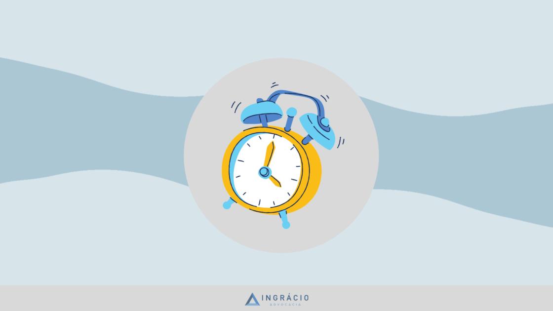Quanto tempo dura o período de graça?