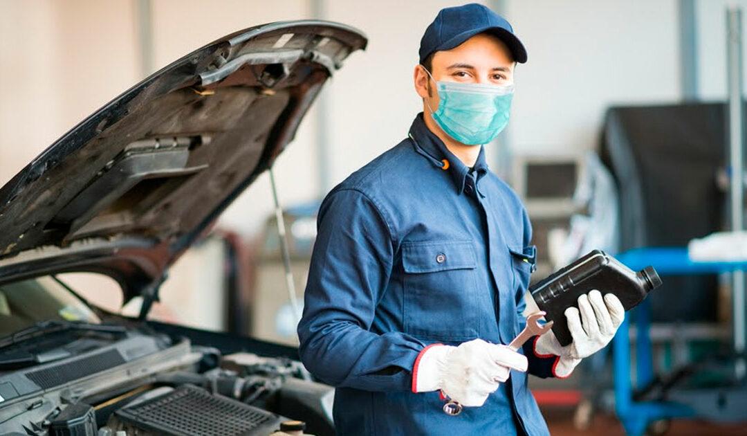 Aposentadoria do Mecânico | Como Funciona?