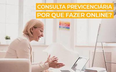 Consulta Previdenciária Online vs Advogado Caça Processo