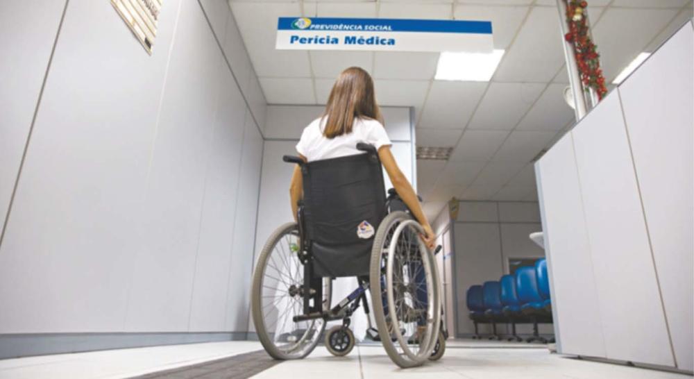 aposentadoria Invalidez Permanente