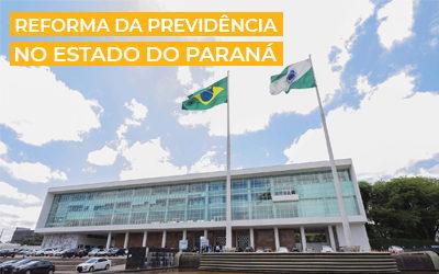 Reforma da Previdência do Paraná aprovada | Como ficou?